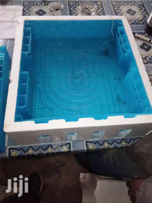 64 Eggs Fully Automatic Incubator | Farm Machinery & Equipment for sale in Nairobi Central, Nairobi, Kenya