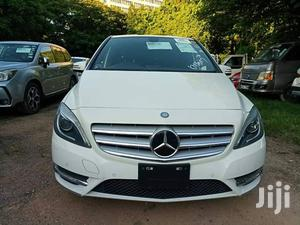 Mercedes-Benz B-Class 2014 | Cars for sale in Mombasa, Nyali