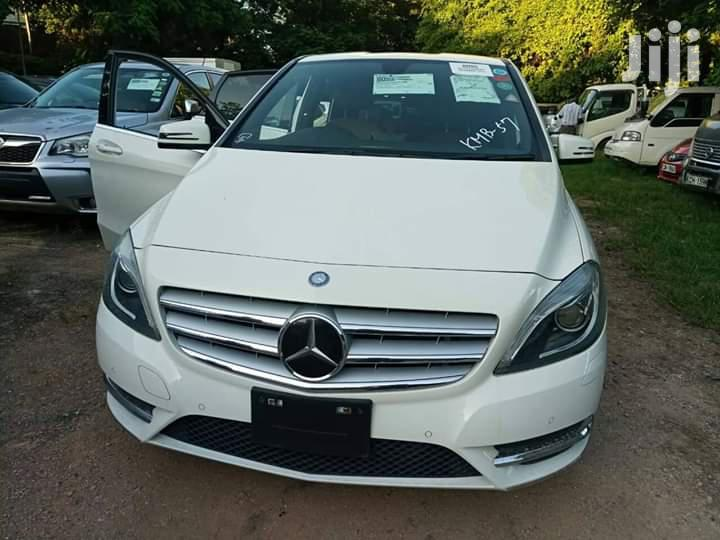 Mercedes-Benz B-Class 2014 | Cars for sale in Nyali, Mombasa, Kenya