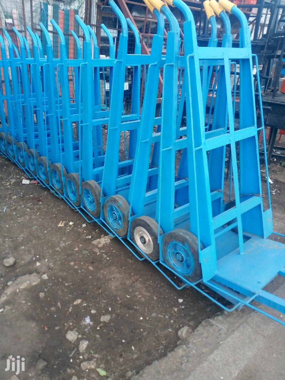 Archive: Trolly For Bulky Goods
