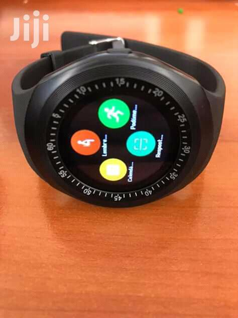 Archive: Nano Sim / Mem Card Smart Watch Y1