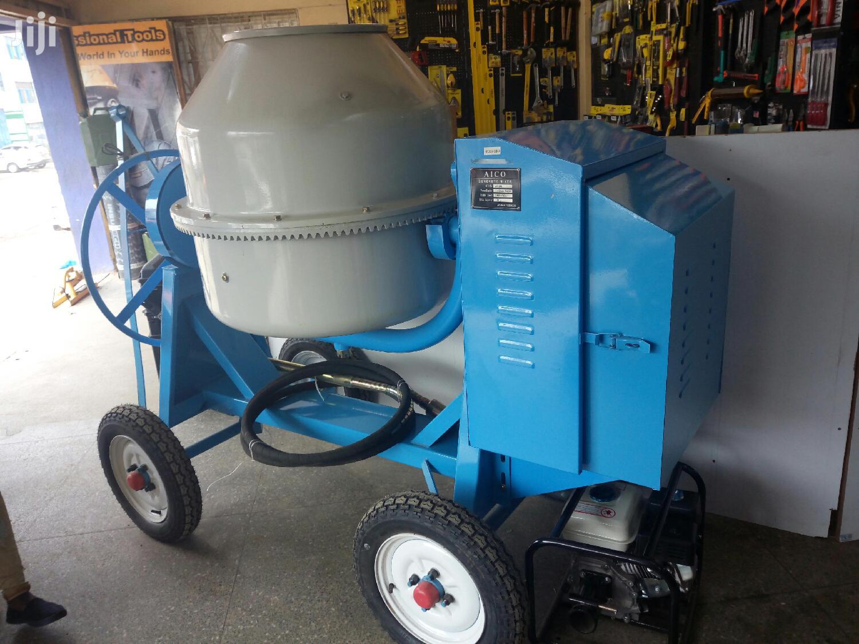 Aico Concrete Mixer 400l | Electrical Equipment for sale in Nairobi South, Nairobi, Kenya