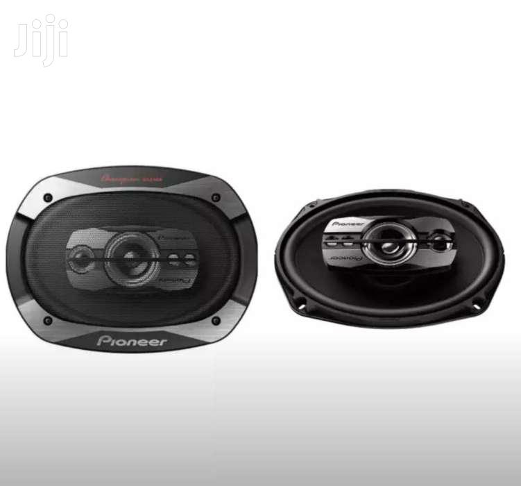 BRAND NEW PIONEER TS-7150F 500W 5-WAY SPEAKER
