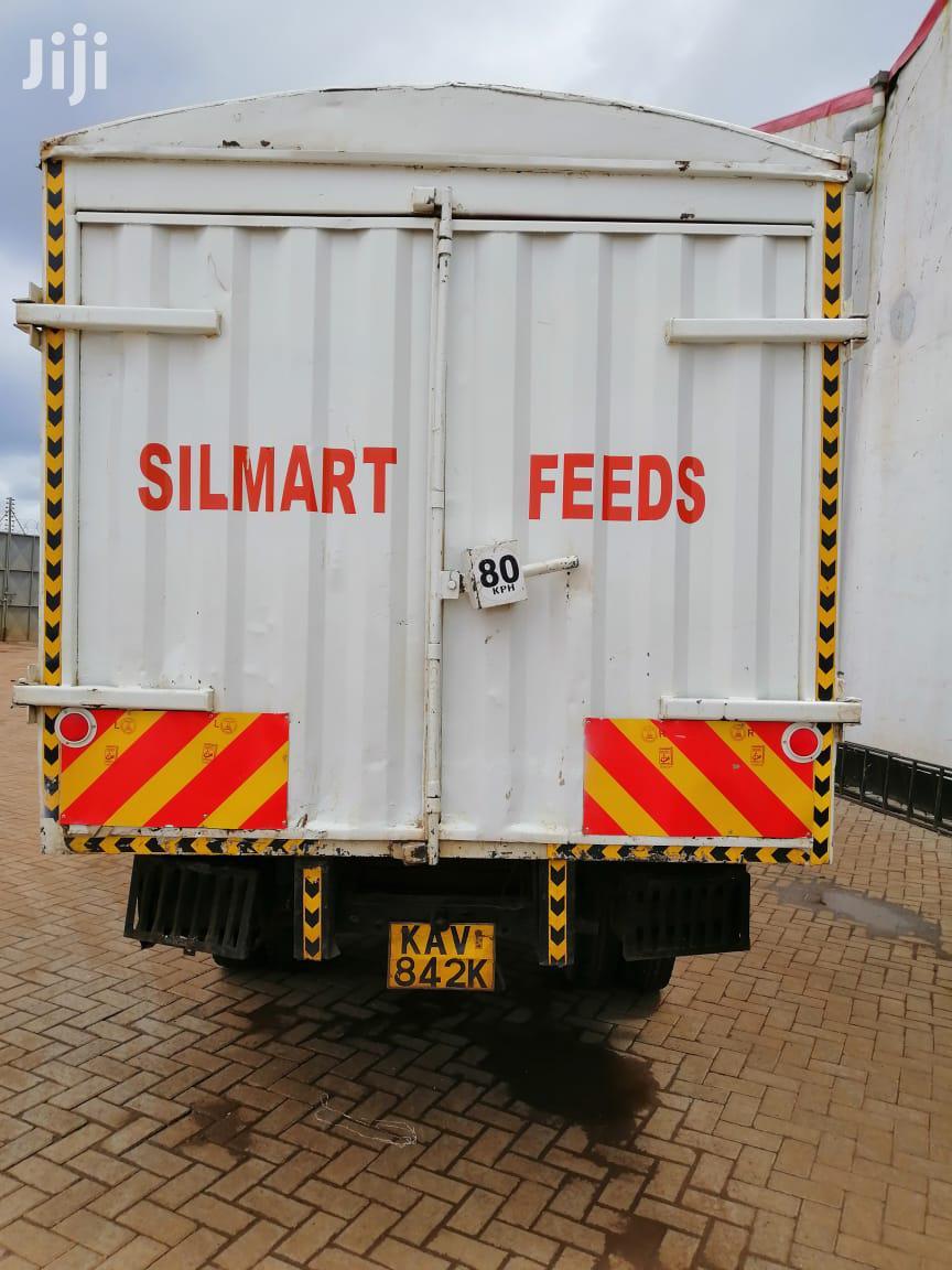 Mitsubishi Canter | Trucks & Trailers for sale in Kisauni, Mombasa, Kenya