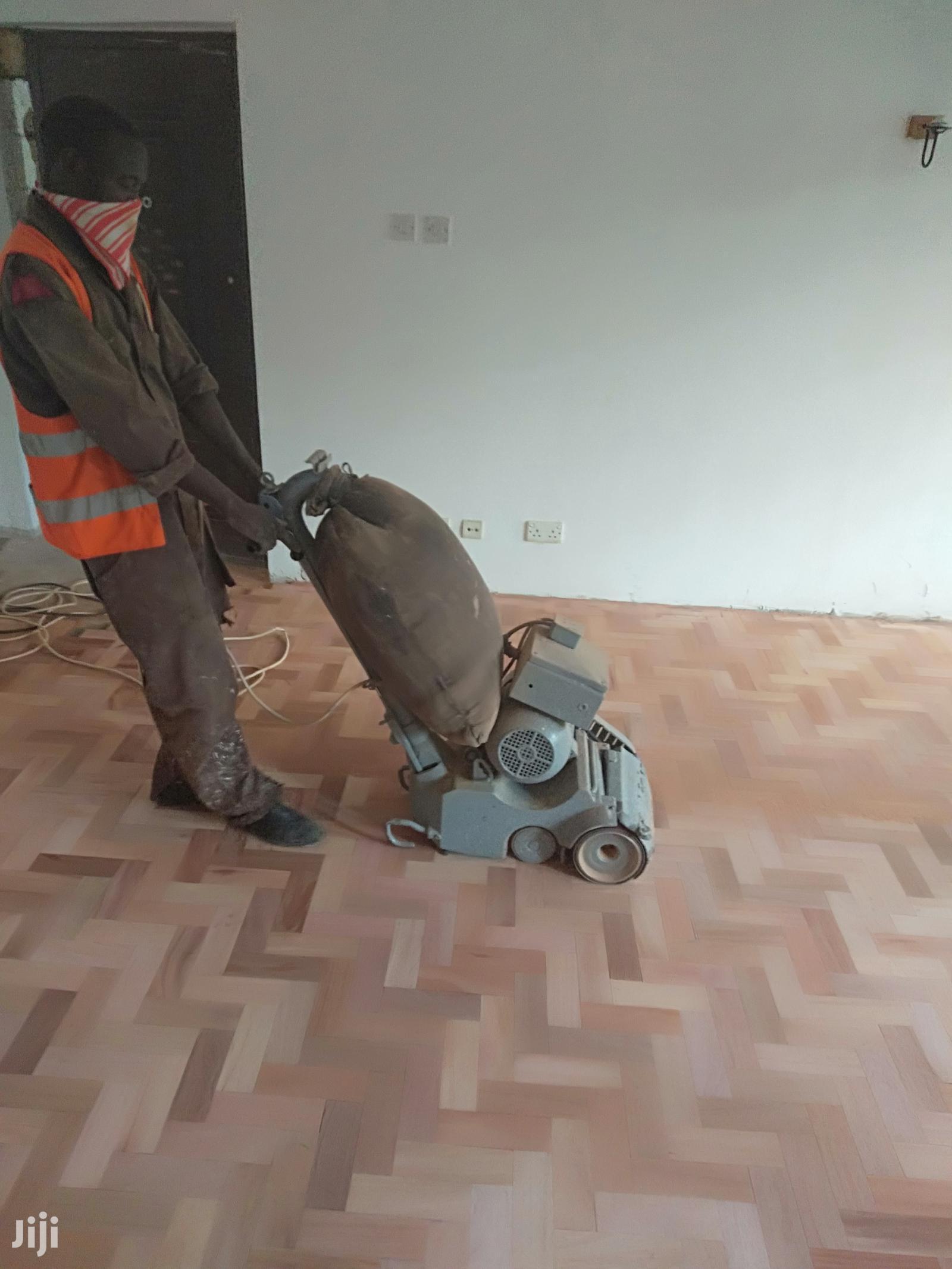 Flooring Work | Building & Trades Services for sale in Viwandani (Makadara), Nairobi, Kenya