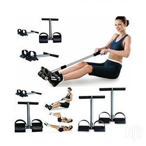 Spring Tummy Trimmer Abs Exerciser   Sports Equipment for sale in Nairobi, Nairobi Central