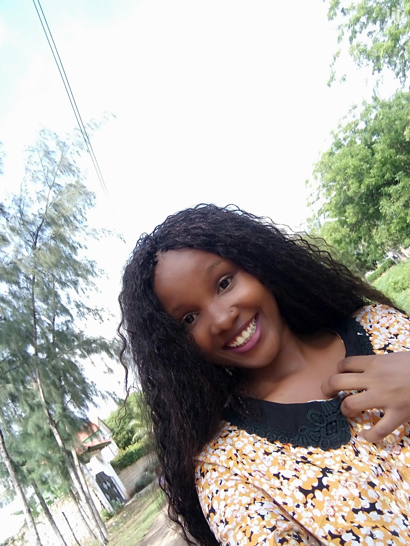 Seeking Work CV | Advertising & Marketing CVs for sale in Thika, Kiambu, Kenya