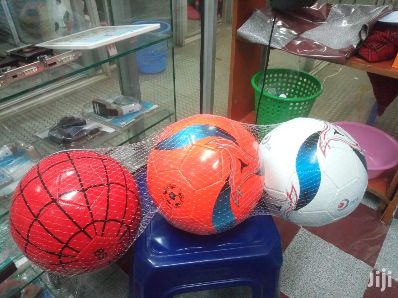 Balls For Football