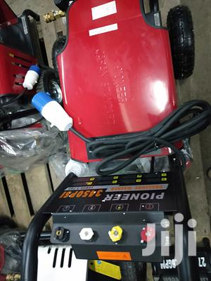 Pioneer Commercial Car Wash Machine | Vehicle Parts & Accessories for sale in Nairobi, Woodley/Kenyatta Golf Course