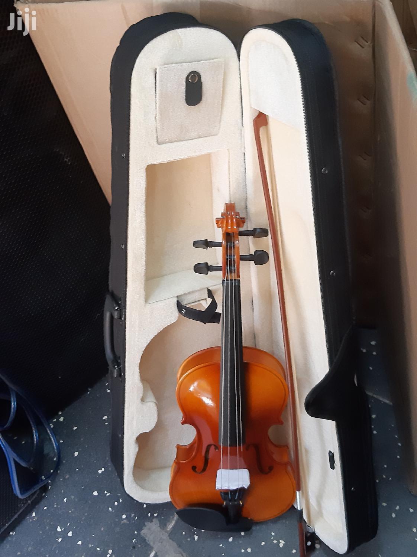 4/4 Maple Leaf Violin USA