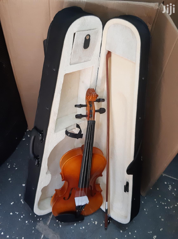 4/4 Maple Leaf Violin USA   Musical Instruments & Gear for sale in Nairobi Central, Nairobi, Kenya