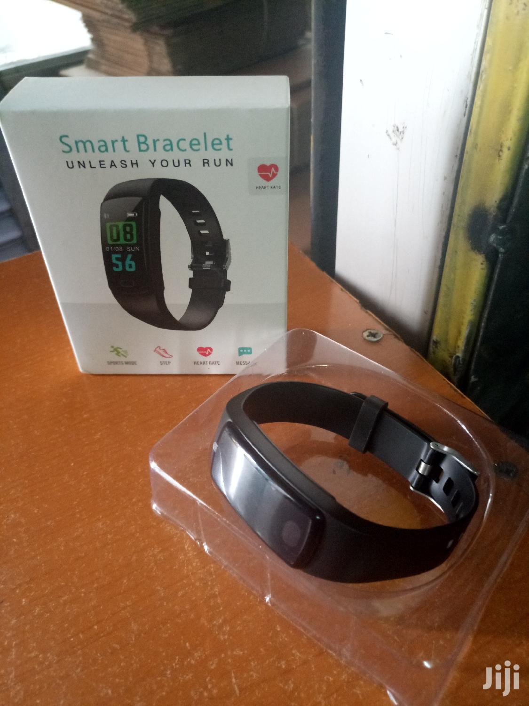 Smart Bracelet | Smart Watches & Trackers for sale in Nairobi Central, Nairobi, Kenya