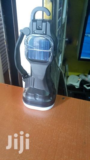 Multifunction Torch | Solar Energy for sale in Nairobi, Nairobi Central