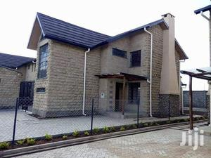 3 Bedroom Maisonette Kitengela | Houses & Apartments For Sale for sale in Kajiado, Kitengela
