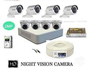 CCTV Camera Installation | Building & Trades Services for sale in Nairobi, Nairobi Central