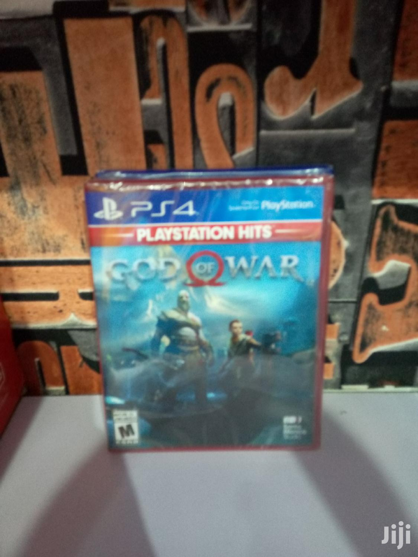 God Of War   Video Games for sale in Nairobi Central, Nairobi, Kenya
