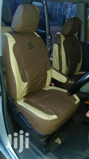 Noah Seat Covers   Vehicle Parts & Accessories for sale in Nairobi, Roysambu
