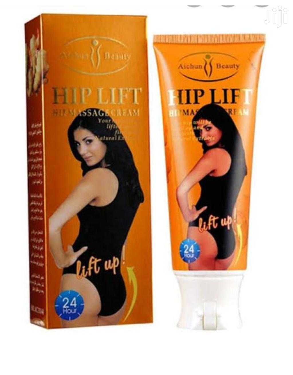 Hip Lift Up & Butt Enlargement Cream-aichun