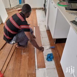 Repairs Off Floor Wood   Repair Services for sale in Nairobi, Lavington