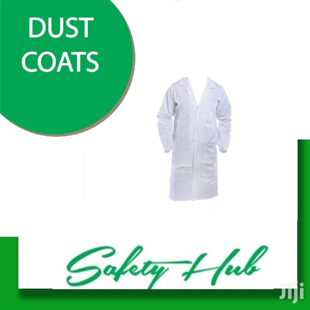 Lab Coats/ White Dust Coats | Clothing for sale in Nairobi Central, Nairobi, Kenya