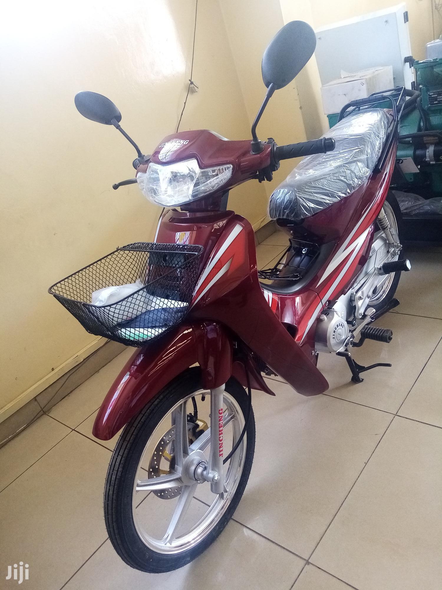 New Jincheng 2019 | Motorcycles & Scooters for sale in Landimawe, Nairobi, Kenya