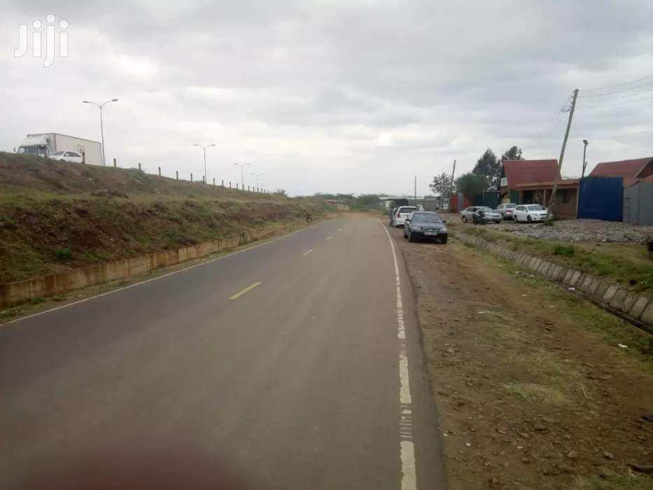 Archive: Vacant Plots In Langata Near Gp-karting To Let