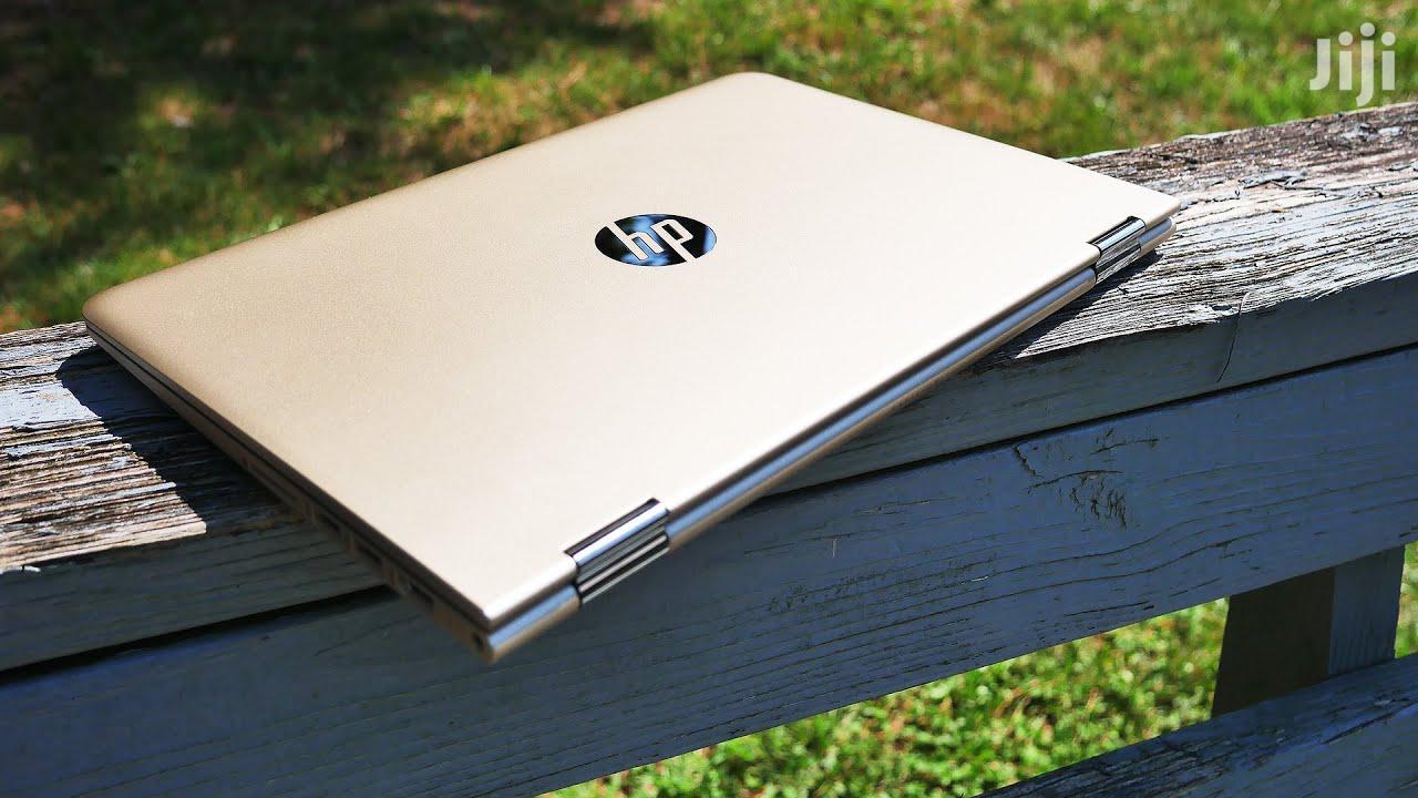 New Laptop HP Pavilion X360 15t 8GB Intel Core I5 HDD 1T