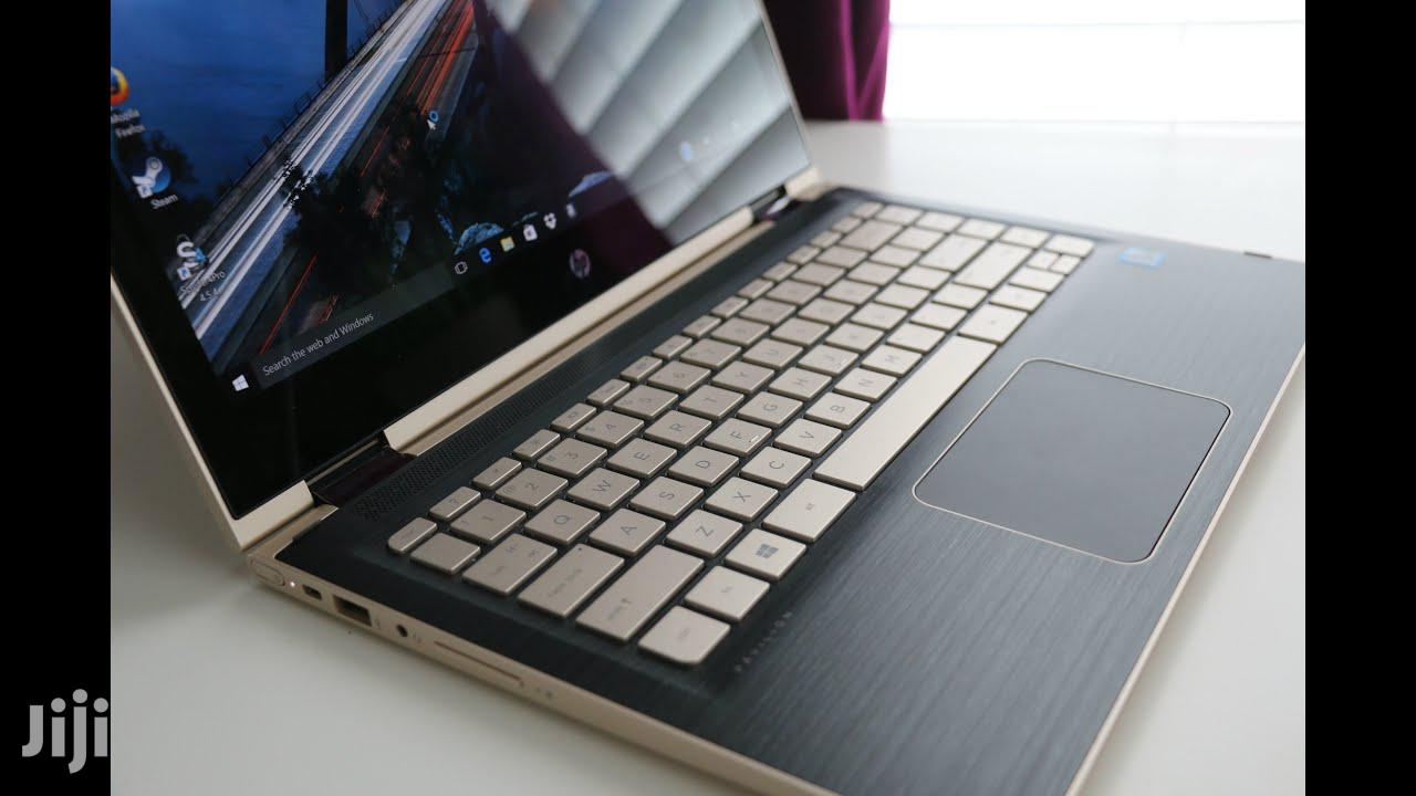 New Laptop HP Pavilion X360 15t 8GB Intel Core I5 HDD 1T   Laptops & Computers for sale in Nairobi Central, Nairobi, Kenya