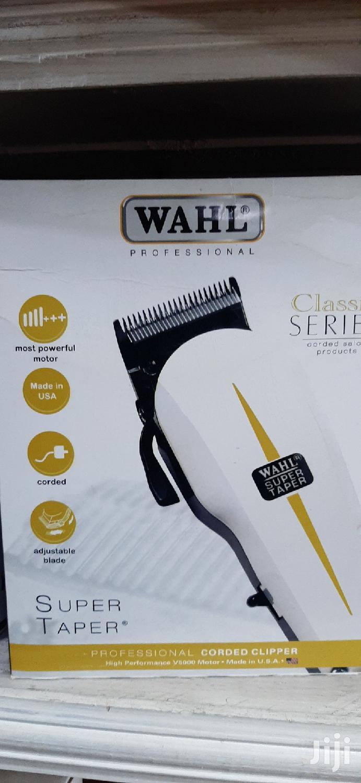 Wahl Super Taper Professional Original Shaving Machine