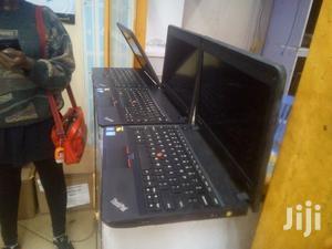 Laptop Lenovo ThinkPad X131e 4GB Intel Celeron HDD 320GB   Laptops & Computers for sale in Nairobi, Nairobi Central