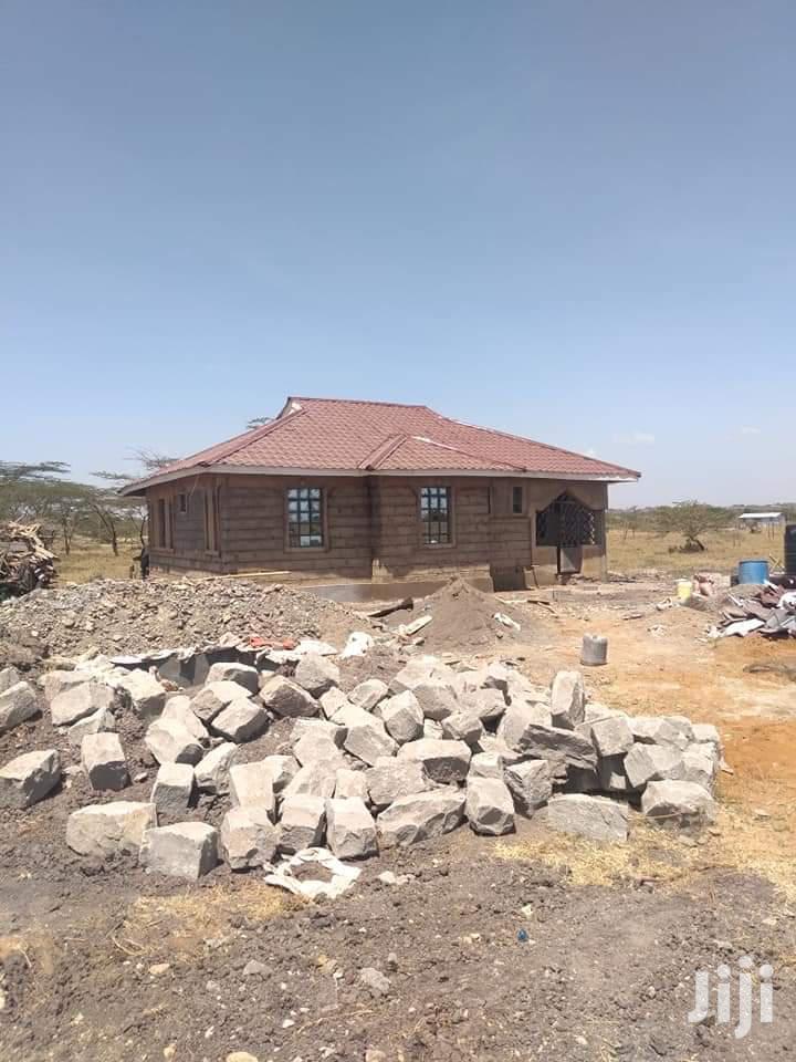 Archive: Invest In Kitengela Plot