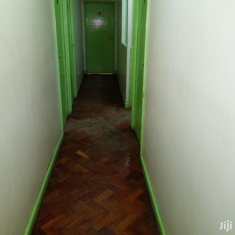 Archive: Nairobi Cbd Furnished Office