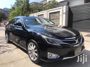 Toyota Mark X 2015 Black   Cars for sale in Mombasa, Mvita