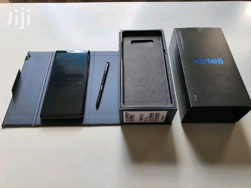 Samsung Galaxy Note 8 64 GB | Mobile Phones for sale in Nairobi West, Nairobi, Kenya