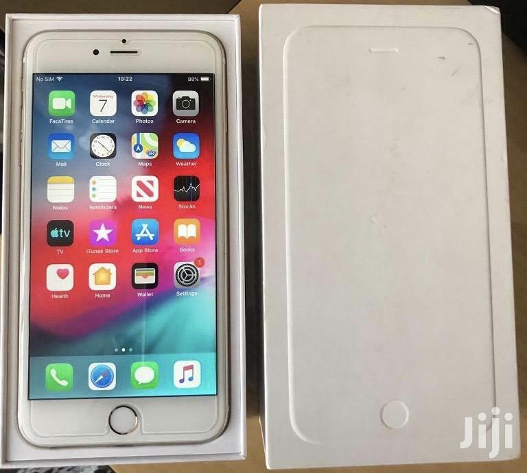 Apple iPhone 6 Plus 64 GB | Mobile Phones for sale in Nairobi Central, Nairobi, Kenya