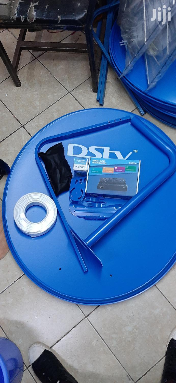Dstv Full Kit