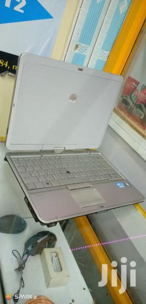 Laptop HP EliteBook 2760P 4GB Intel Core i5 HDD 500GB