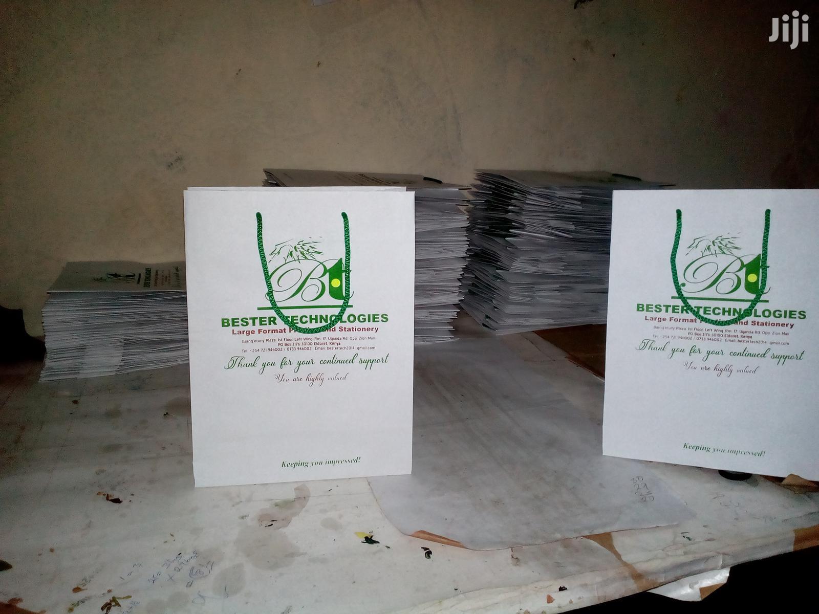 Eco Gift Bags On Wholesale | Home Accessories for sale in Hospital (Thika), Kiambu, Kenya