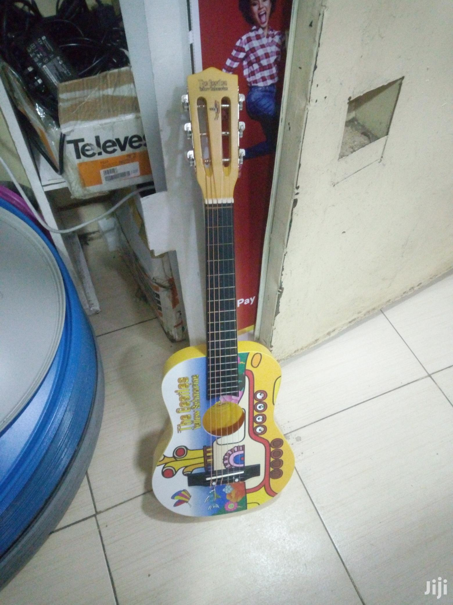 Acoustic , Classical Guitar