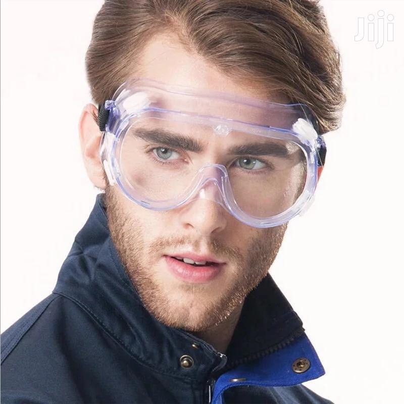 Chemical Anti Splash Goggles