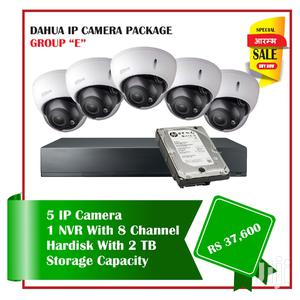 IP CCTV Camera Full Package Plus Installation | Security & Surveillance for sale in Nairobi, Nairobi Central