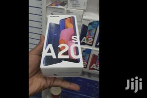 Samsung Galaxy A20s 32 GB   Mobile Phones for sale in Nairobi, Nairobi Central