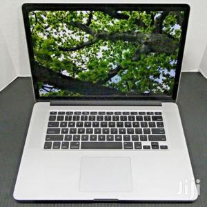 New Laptop Apple MacBook Pro 8GB Intel Core i7 HDD 500GB | Laptops & Computers for sale in Nairobi, Nairobi Central