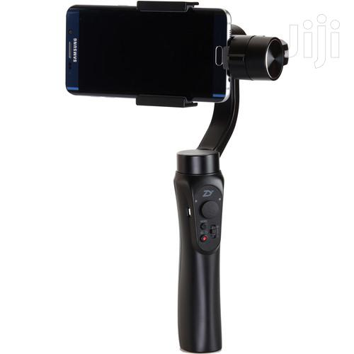 Zhiyun-Tech Smooth-Q 3-Axis Handheld Smartphone Gimbal | Accessories & Supplies for Electronics for sale in Nairobi Central, Nairobi, Kenya