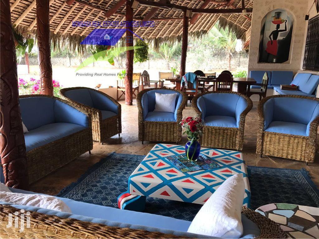 Kilifi Developed Beach Plot For Sale | Land & Plots For Sale for sale in Ganze, Kilifi, Kenya