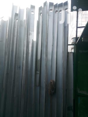 Matal Gaters   Building Materials for sale in Nairobi, Pumwani