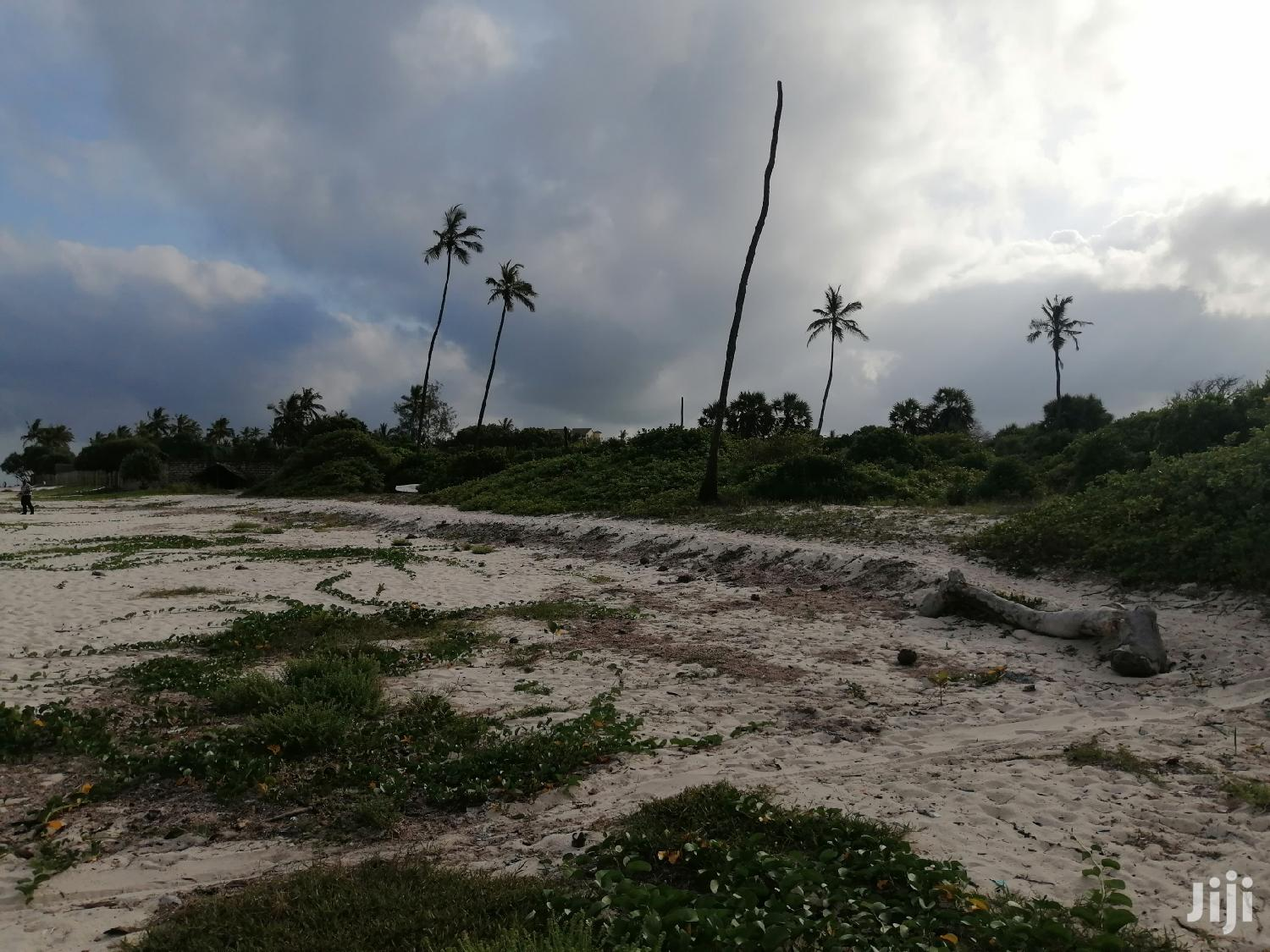 Archive: 10 Acres Sandy Beach Next To Southern Palms Beach Hotel Lease Hold