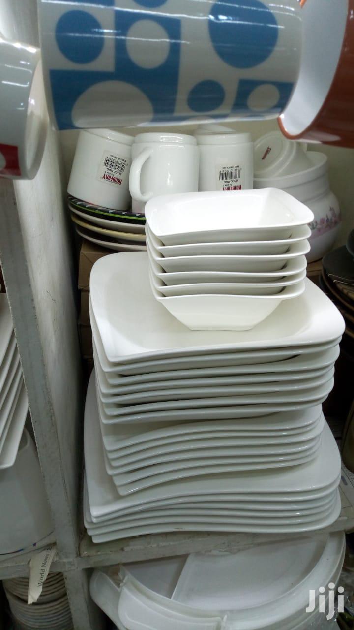24pc Ceramic Dinner Set/Dinner Set   Kitchen & Dining for sale in Nairobi Central, Nairobi, Kenya