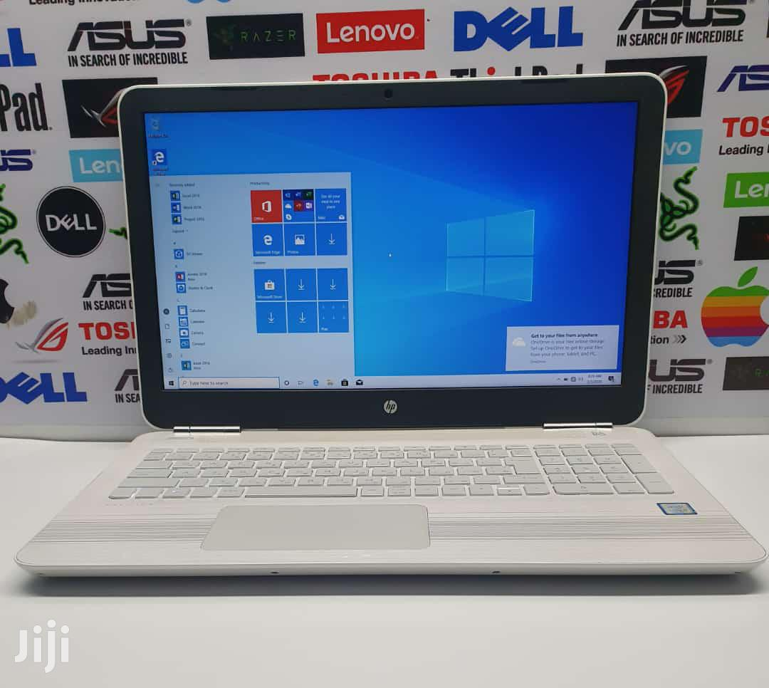 Laptop HP Pavilion 15t 8GB Intel Core i7 HDD 1T