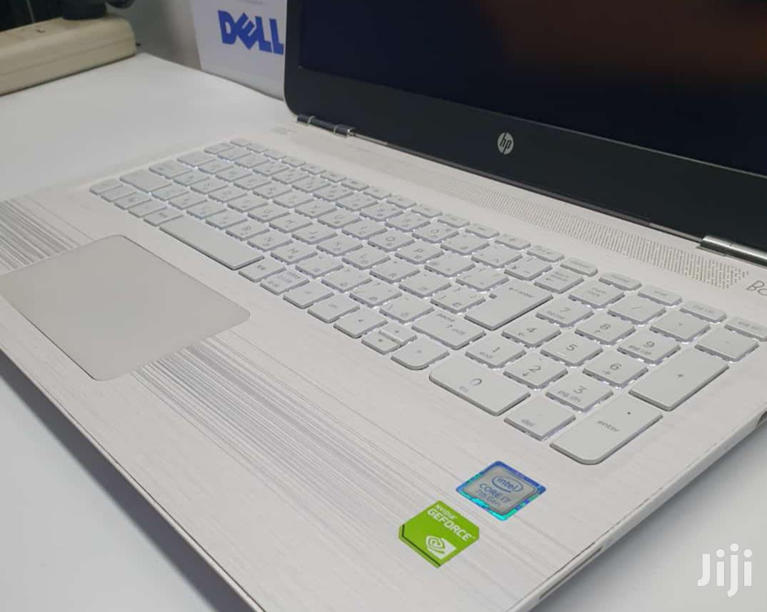 Laptop HP Pavilion 15t 8GB Intel Core i7 HDD 1T | Laptops & Computers for sale in Nairobi Central, Nairobi, Kenya